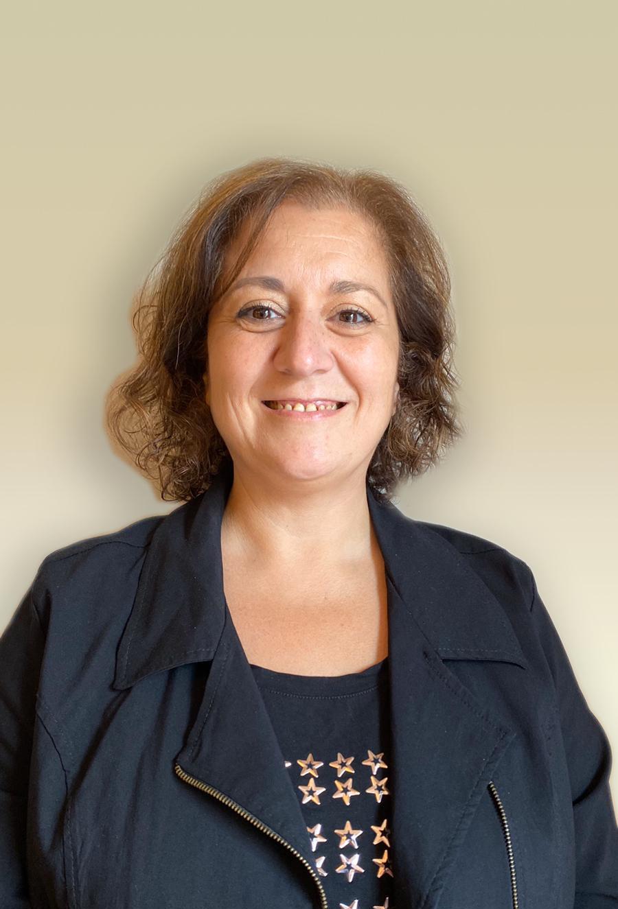 Lorena Etcheverry